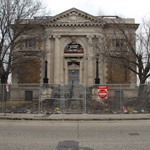 Carnegie Library, Camden courtesy Jorge Shell